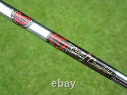 Scotty Cameron LEFT HAND Tour Only TourType Timeless Special Select Circle T LH