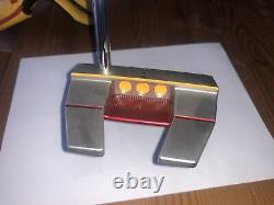 Scotty Cameron Limited Edition X5 Futura H-14 Putter