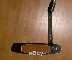 Scotty Cameron NEWPORT TeI3 Long neck Putter Titleist Japan 35 inch F/S