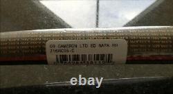 Scotty Cameron Napa California Limited Release