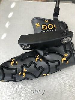 Scotty Cameron Newport 2 Tour Only