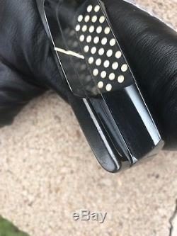 Scotty Cameron Newport 2 Two TeI3 Original Gun Metal Blue Finish Putter 35