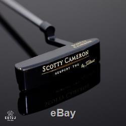 Scotty Cameron Newport Two(34) #671203030