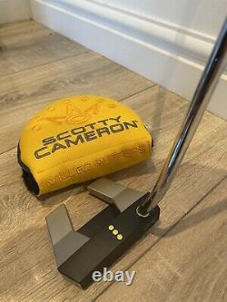 Scotty Cameron Phantom X 5.5 Putter, 35 Inch