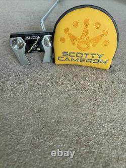 Scotty Cameron Phantom X 5 Putter 34inch