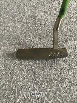 Scotty Cameron Pro Platinum Newport 2 Putter 34 Inches