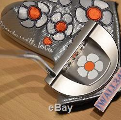 Scotty Cameron Putter 2012 Special Release My Girl Golo Titleist 33 RH GiP