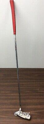 Scotty Cameron STUDIO SELECT NEWPORT 2.5 Putter With Cover Good Condition