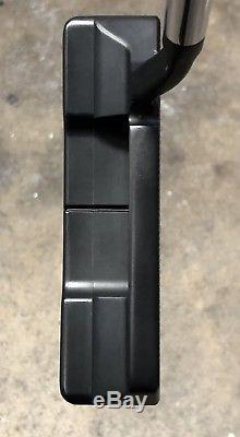 Scotty Cameron Select Newport 2.5 Putter New Black Ops Xtreme Black PH