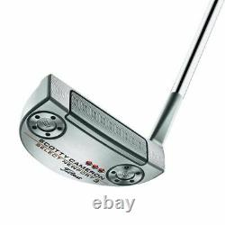 Scotty Cameron Select Newport 3 Putter 34 (15g, LEFT) 2018 Golf Club LH