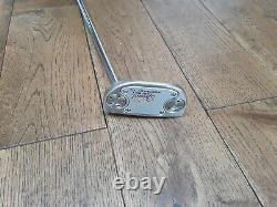Scotty Cameron Special Select Fastback 1.5 Putter / 35 Inch