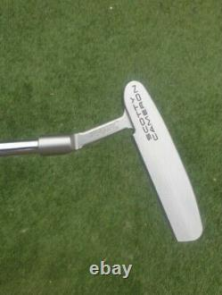 Scotty Cameron Special Select Newport putter