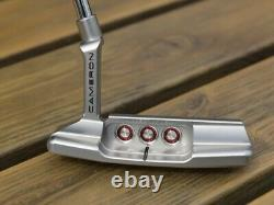 Scotty Cameron Special Select Putter Newport 2 34 Inch 2021 Model
