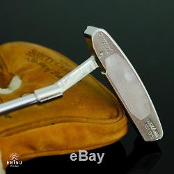 Scotty Cameron Sterling and Stainless(34) #670823073