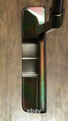 Scotty Cameron Studio Design 1.5 Putter MINT RH Woodland Camo Pearl Finish