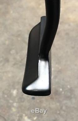 Scotty Cameron Studio Design 1 Putter New LEFT HAND Tour Black Finish HP