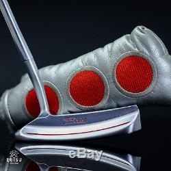 Scotty Cameron Studio Design 2 Custom Putter (35) #670405069