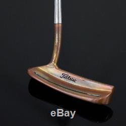 Scotty Cameron Studio Design No. 2 Custom Copper (35) #980505008 Putter