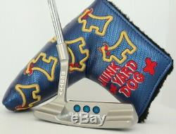 Scotty Cameron Studio Select Newport 2 Mid Slant 34 (See pictures)