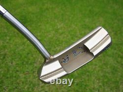 Scotty Cameron TOOL BOX Chromatic Bronze & SSS Welded Neck 350G Circle T SURFER
