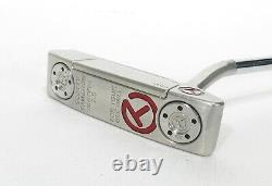Scotty Cameron TOUR ONLY Concept 2.5 GSS CIRCLE-T PUTTER