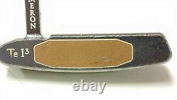 Scotty Cameron TeI3 Newport Putter 35 Left Hand Vintage