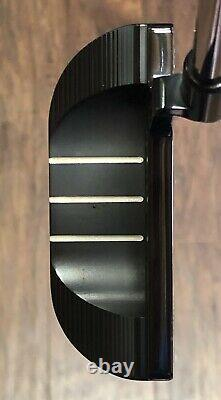 Scotty Cameron Teryllium Del Mar 2 Putter With Cover 1/500 Brand New