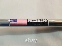 Scotty Cameron Teryllium Newport 2 By Titleist Putter Restored To'mint' 35