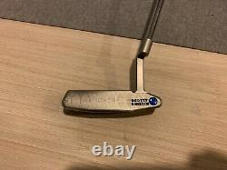 Scotty Cameron Timeless GSS