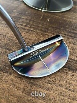 Scotty Cameron Titleist Studio Design 5 Golf Putter