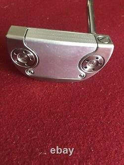 Scotty Cameron Tour Issue M1 Putter 34 Shaft