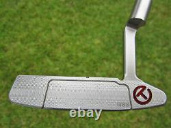 Scotty Cameron Tour Only Concept #2 Newport 2 GSS Select Circle T 34 340G