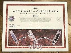 Scotty Cameron Tour Only GSS Masterful Super Rat Circle T 34 360G