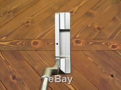 Scotty Cameron Tour Only GSS Timeless 2 T2 Newport 2 SCOTTY DOGS 34 340G