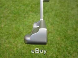 Scotty Cameron Tour Only MASTERFUL 009. M SSS Circle T ROLL TOP 350G FLYING T