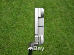 Scotty Cameron Tour Only Masterful 009. M SSS Circle T 34 350G