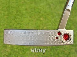 Scotty Cameron Tour Only SSS FlowBack 5.5 TOURTYPE Circle T TOP LINE 34 360G