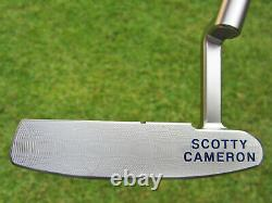 Scotty Cameron Tour Only SSS Masterful TOUR RAT Circle T TOP LINE 34 360G