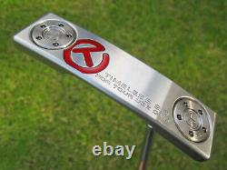 Scotty Cameron Tour Only SSS Timeless 2.5 TOURTYPE Special Select Circle T 350G