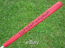 Scotty Cameron Tour Only SSS Timeless 2.5 Welded Round Neck Circle T 34 350G