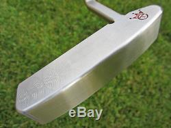 Scotty Cameron Tour Only Timeless 2 SSS Circle T T2 HOT HEAD HARRY 350G