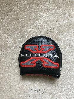 Scotty Cameron X7 futura Custom Black