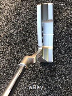 Scotty Cameron studio select Newport 2 Minty Condition 35 With Super Stroke