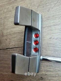 Scotty cameron futura X5 left handed putter