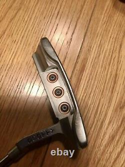 Scotty cameron newport Back Button Putter