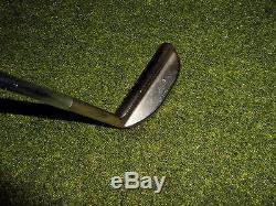 Sweet Scotty Cameron Customed Stamped Chromed Napa Putter Titleist Golf Club