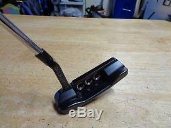 Titleist SCOTTY CAMERON Select Newport PUTTER 35 Putter Super Stroke Grip