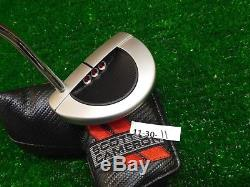 Titleist Scotty Cameron 2017 Futura 5CB 35 Putter with Headcover New