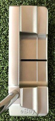 Titleist Scotty Cameron 2018 Select Squareback Right Hand 34 Putter SS 3.0 Grip