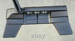 Titleist Scotty Cameron 33.5 Limited Edition CONCEPT X CX-02 with Matador Grip